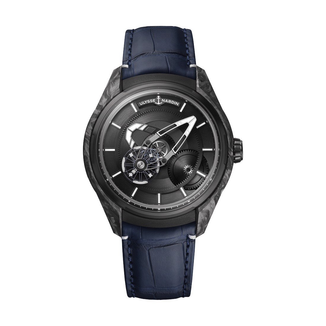 Ulysse Nardin Freak X 2303-270/CARB