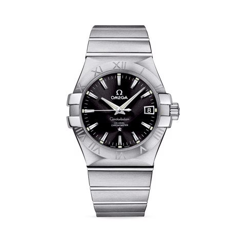 Omega Constellation Gent's Collection 123.10.35.20.01.001