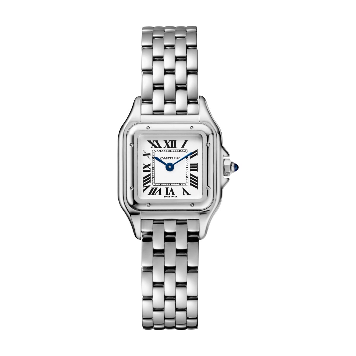 Cartier Panthère de Cartier Small Model Steel