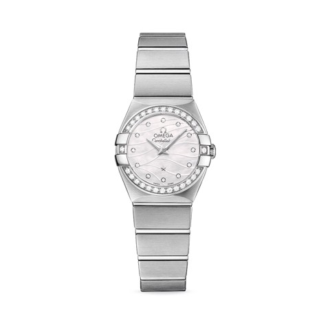 Omega Constellation Ladies 123.15.24.60.55.006