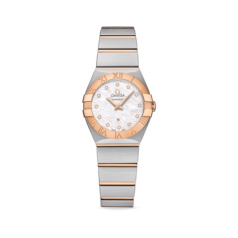 Omega Constellation Ladies 123.20.24.60.55.007