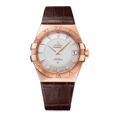 Omega Constellation Gent's Collection 123.53.38.21.02.001