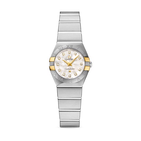 Omega Constellation Ladies 123.20.24.60.55.006
