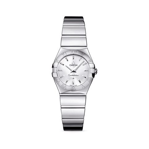 Omega Constellation Ladies 123.10.24.60.02.002