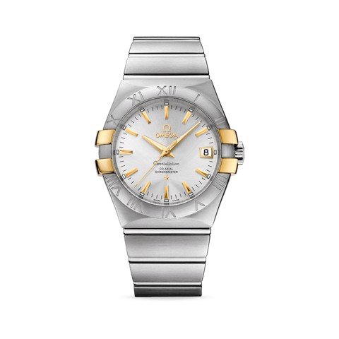 Omega Constellation Gent's Collection 123.20.35.20.02.004