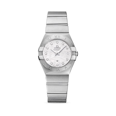 Omega Constellation Ladies 123.10.27.60.55.003