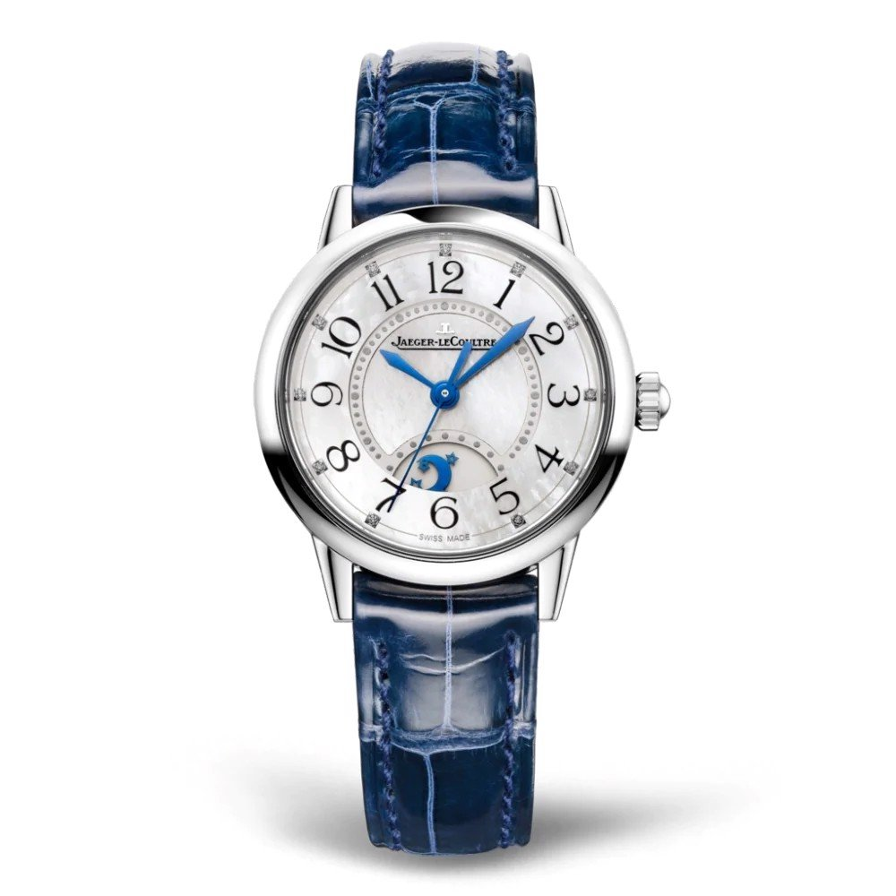 Jaeger Le Coultre Rendez-Vous Night And Date Small 3468410