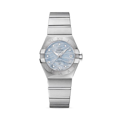 Omega Constellation Ladies 123.10.27.20.57.001