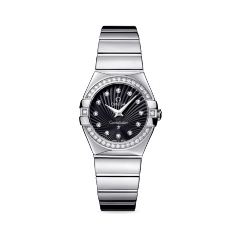Omega Constellation Ladies 123.15.27.60.51.002