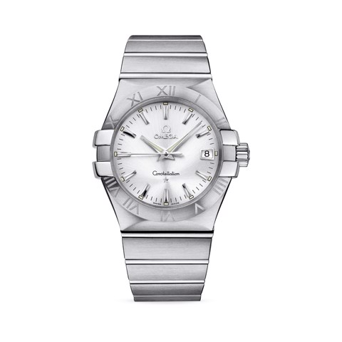 Omega Constellation Gent's Collection 123.10.35.60.02.001