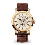 Patek Philippe Grand Complications 5159J-001 - Perpetual Calendar