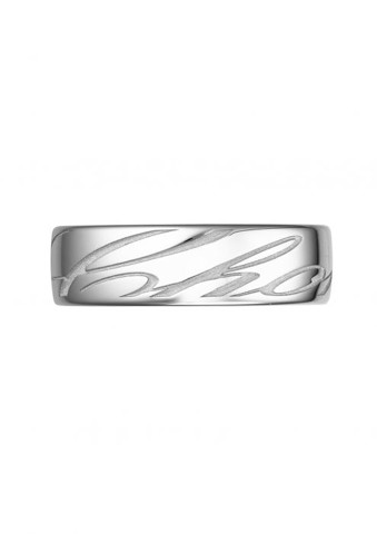 Chopard Chopardissimo Ring White Gold