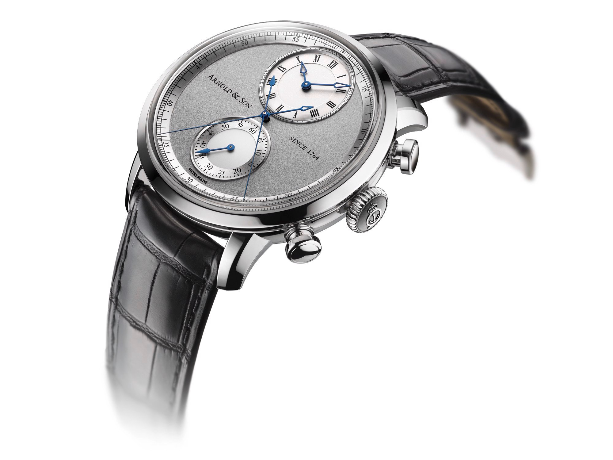 Arnold & Son Instrument CTB Stainless Steel