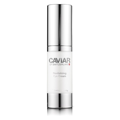 Caviar of Switzerland Revitalizing Eye Cream