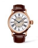 Longines Heritage Weems 47mm L27138110