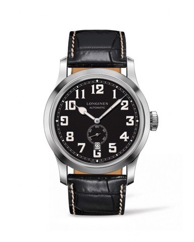 Longines Heritage Military 44mm L28114530