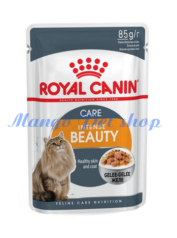 Royal Canin Care - Intense Beauty (Jelly)