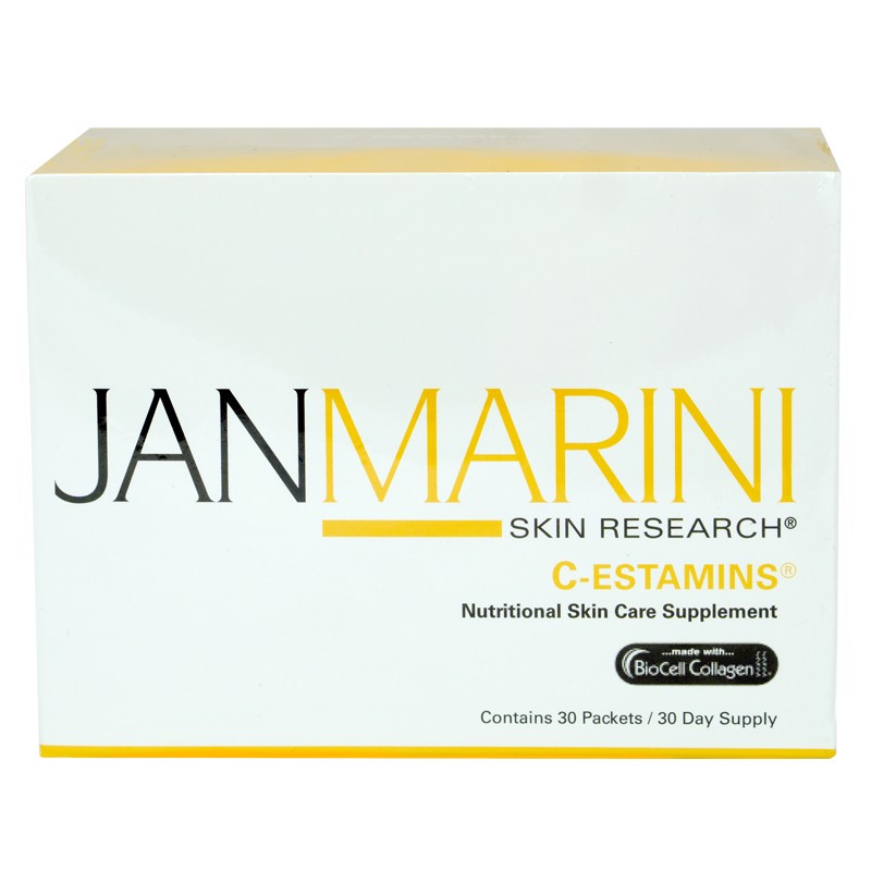 JAN MARINI SKIN RESEARCH C-ESTAMINS