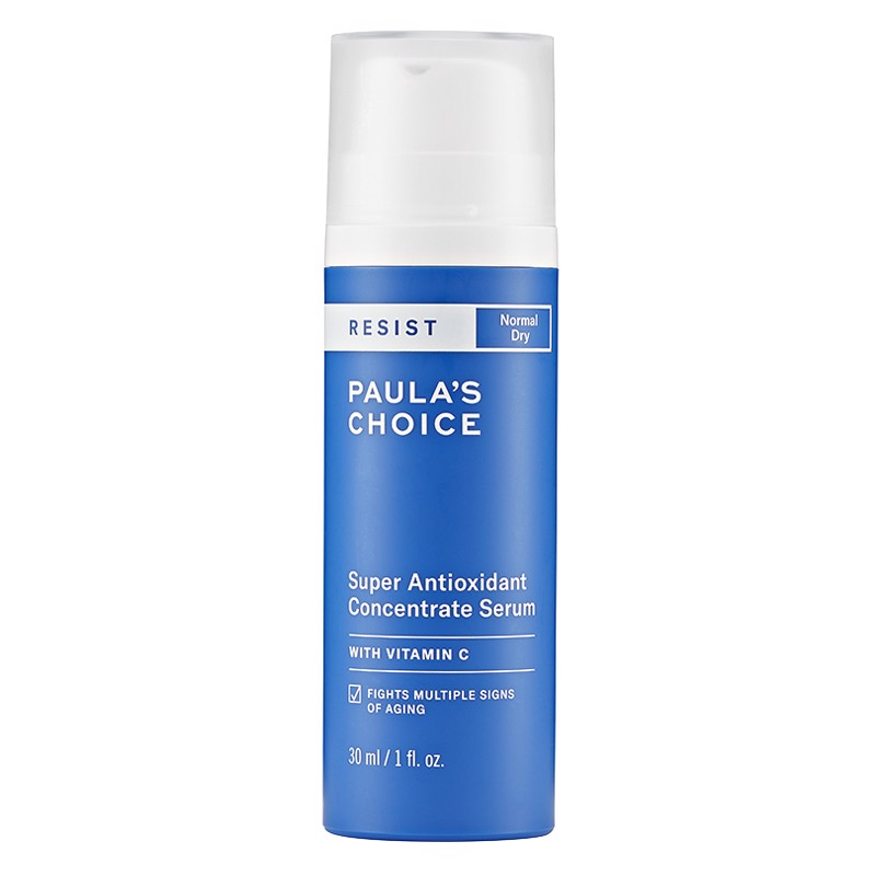 Serum chống oxy hóa Paula's Choice RESIST SUPER ANTIOXIDANT CONCENTRATE SERUM