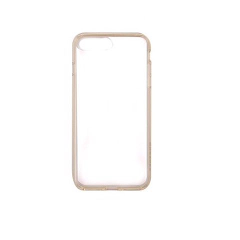 Ốp lưng Tucano silicon iphone 7 IPH74DUO-GL (Gold)