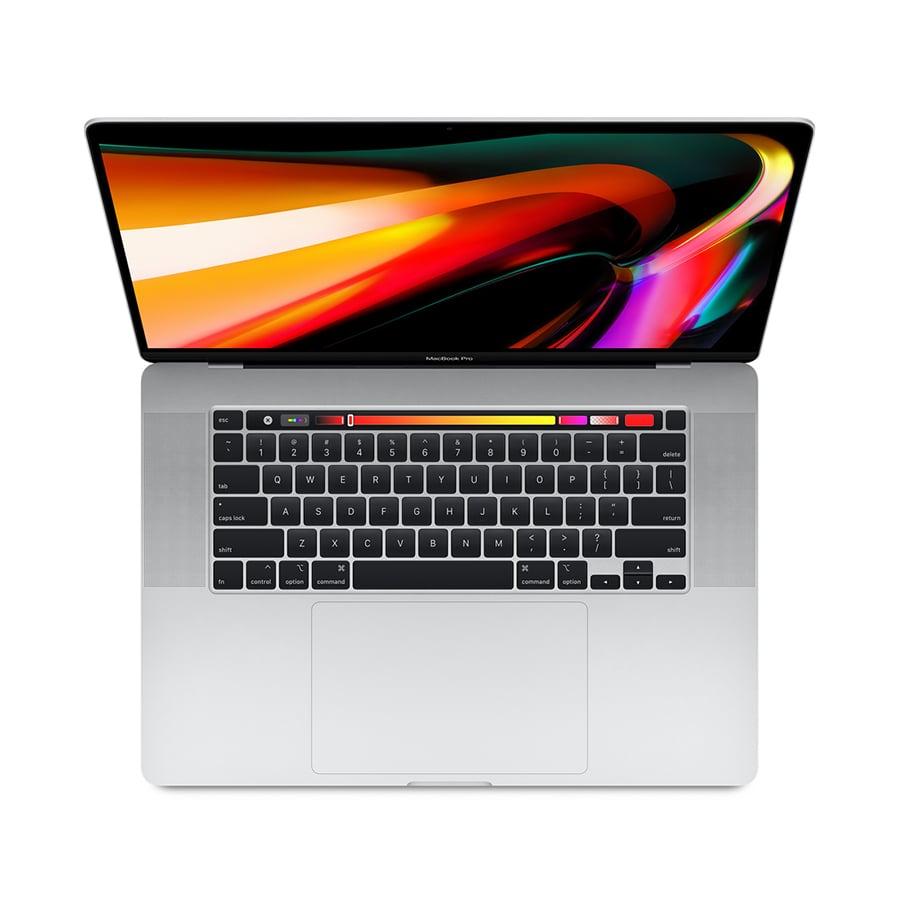 Macbook Pro 16-inch 1TB Silver - MVVM2