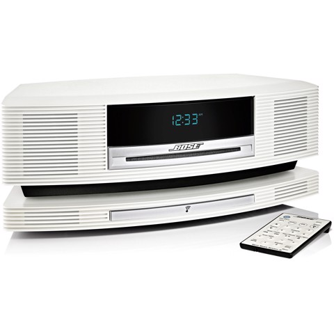 LOA BOSE WAVE SOUNDTOUCH IV- TRẮNG (738031-5210)
