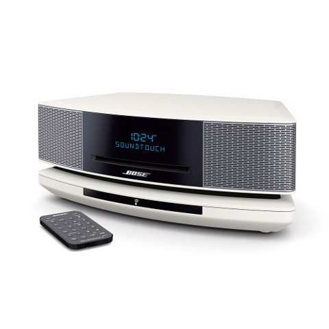 LOA BOSE WAVE SOUNDTOUCH IV- BẠC (738031-5310)
