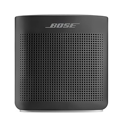 LOA BOSE SOUNDLINK COLOR II ĐEN (752195-0100)