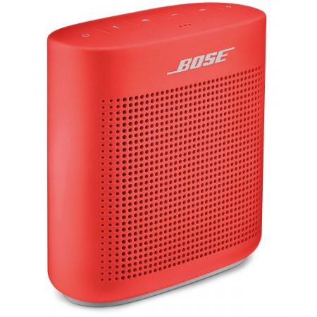 LOA BOSE SOUNDLINK COLOR II ĐỎ (752195-0400)