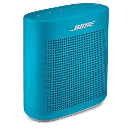 LOA BOSE SOUNDLINK COLOR II XANH (752195-0500)