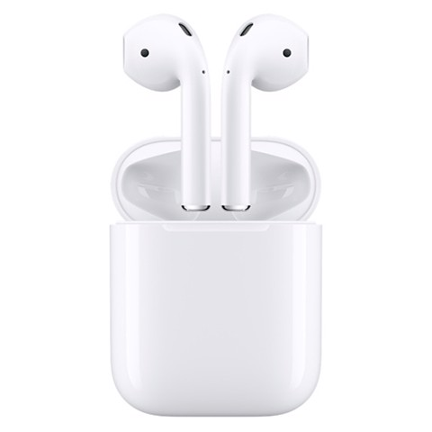 Tai nghe Airpods MMEF2