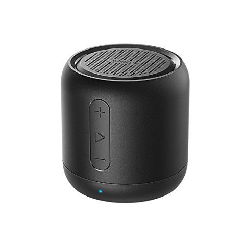 Loa bluetooth di động ANKER SoundCore Mini US Black with Offline Packaging Sleeve