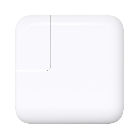 Apple 29W USB-C Power Adapter- MJ262