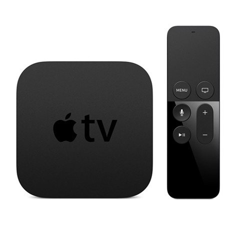 Apple TV Gen 4 (64GB) MLNC2ZA/A- Model 2015