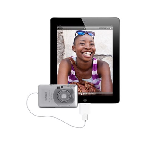 Apple iPad Camera Connection Kit MC531ZM/A