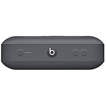 Loa di động Beats Pill + Neighborhood MQ312ZPA- Asphalt Gray