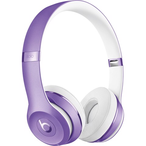 Beats solo3 wireless on-ear MP132 (Ultra Violet)