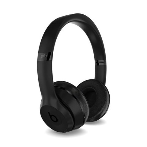 Beats solo3 wireless on-ear MP582PA/A (Black)