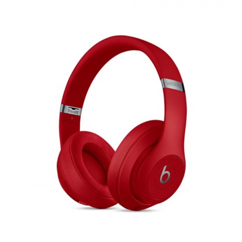 Beats Studio3 Wireless Over MQD02PAA- Red