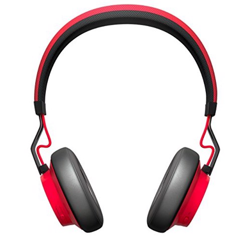 Tai nghe Bluetooth Stereo Jabra Move (Red)