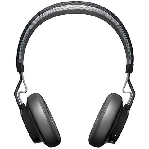 Tai nghe Bluetooth Stereo Jabra Move (Coal) Black