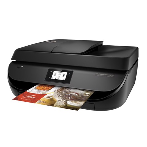 HP Deskjet IA 4675 AiO printer F1H97B
