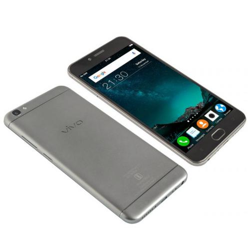 Điện thoại Vivo V5 Plus Xám - 10327576 , SP001291 ,  , 8990000 , Dien-thoai-Vivo-V5-Plus-Xam- , nama.myharavan.com , Điện thoại Vivo V5 Plus Xám
