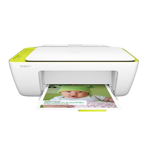 HP Deskjet IA 2135 All-in-One F5S29B
