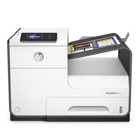 HP PageWide Pro 452dw Printer D3Q16D