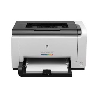 HP LaserJet CP1025 Color Printer CF346A