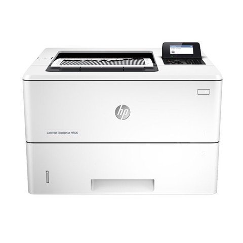 HP LaserJet Ent M506dn Printer F2A69A