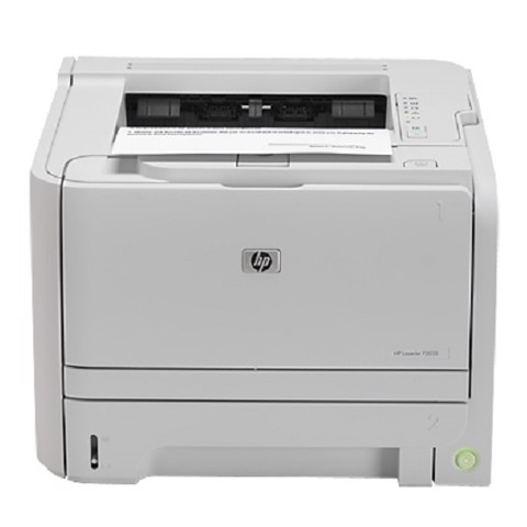 HP LaserJet P2035 Printer CE461A