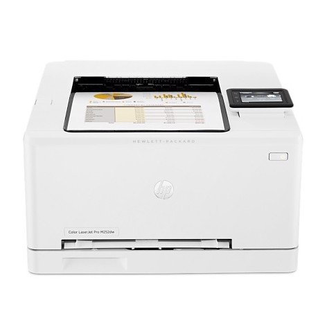HP LaserJet Pro 200 Color M252dw Printer B4A22A
