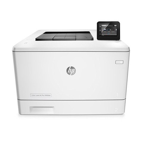 HP LaserJet Pro 400 Color M452dw Printer CF394A